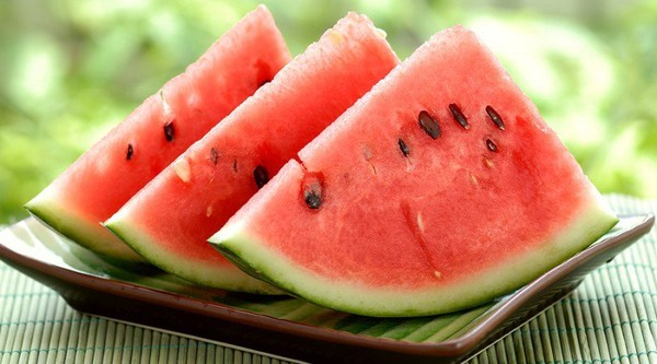 5 Key Tips To Pick The Perfect Watermelon - Healthy Food Society