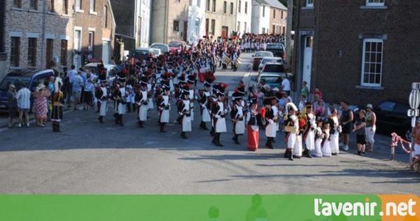 300 marcheurs pour N-D de Lourdes