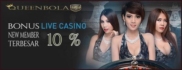 Situs Bandar Judi Casino Terpercaya