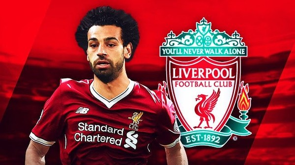 Liverpool signing Mohamed Salah secures UK visa - Daily Soccer News