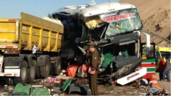 Haïti : 20 morts dans un accident de la circulation - martinique 1ère