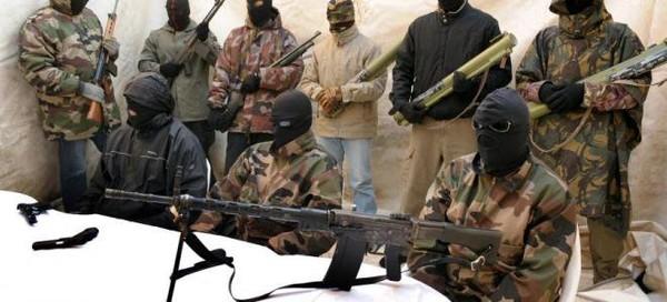 Terrorisme en France : les nationalistes corses s'en mêlent et menacent Daech !