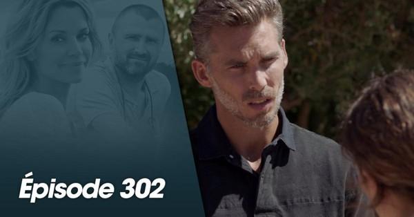 Demain nous appartient du 1 octobre 2018 - Episode 302
