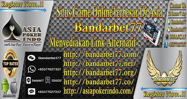 Keuntungan Bermain Poker Online Uang Asli Bersama Bandarbet77