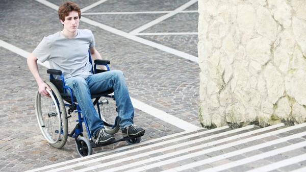 La galère des étudiants en situation de handicap
