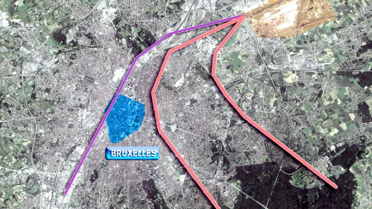 Après l'annulation du plan Wathelet, il faudra chercher de nouvelles solutions - RTBF Belgique
