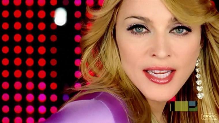Madonna - Sorry (Maxim Andreev Disco Mix 2016) Video Remix By Vj Mira