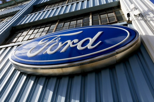 Ford plans to shrink its salaried workforce in North America and Asia
