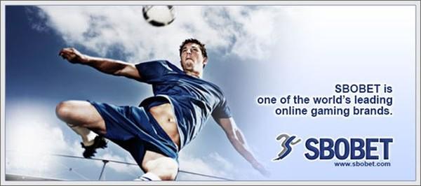Taruhan Resmi Sbobet Online - Agen SBOBET Bola Online