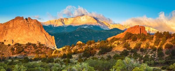 Colorado Springs Real Estate Homes For Sale