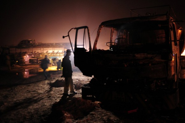 Pakistan : un accident d'autocar fait 57 morts