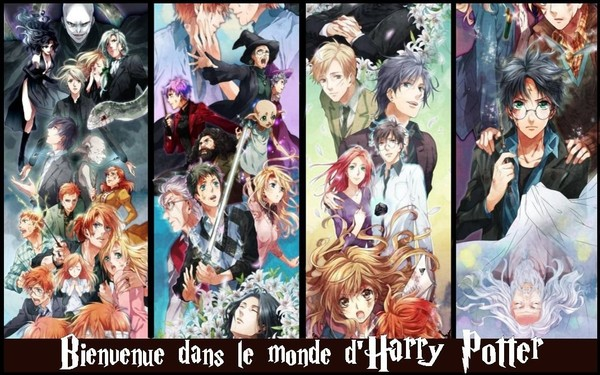 RPG-Harry-Potter