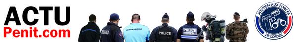🇫🇷 Lyon: Violente agression d'une Gendarme et de sa compagne dans un centre commercial !