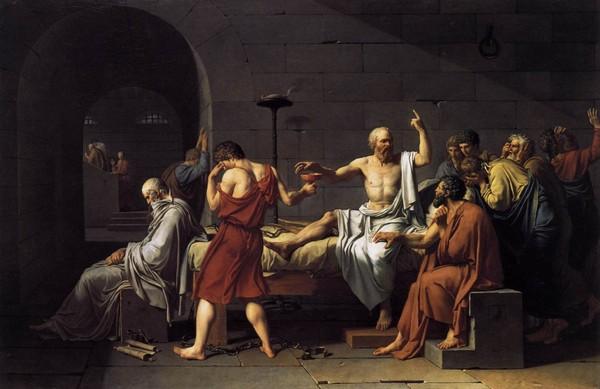 Cours de philosophie - Socrate