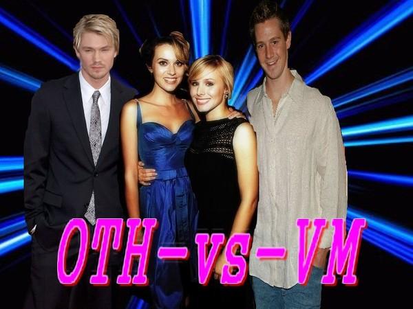 OTH-vs-VM amour et souffrance ....