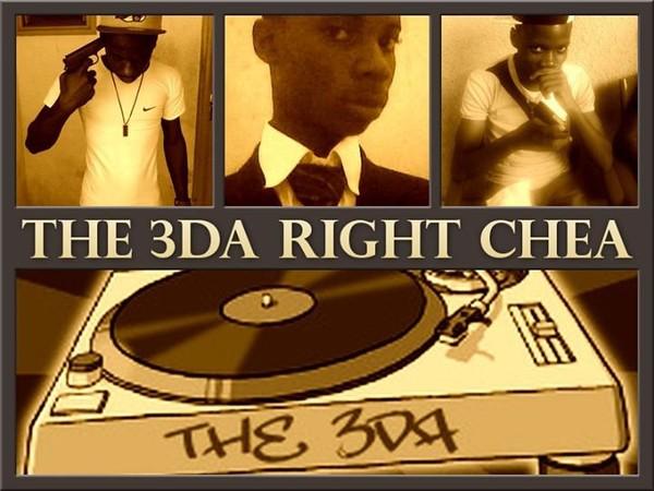 The 3DA Right Chea
