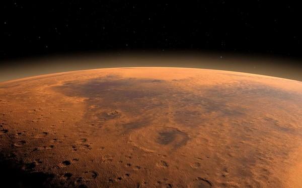 Des séismes de magnitude records détectés sur Mars