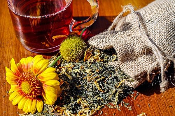 ceaiul din plante medicinale