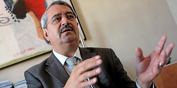 Justice : l'ex-procureur général de Montpellier livre ses inquiétudes