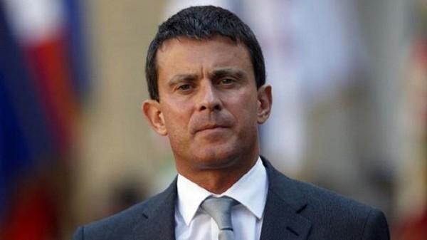 """Valls : """"la première tranche de l'impôt sur le revenu pourrait être supprimée"""""""