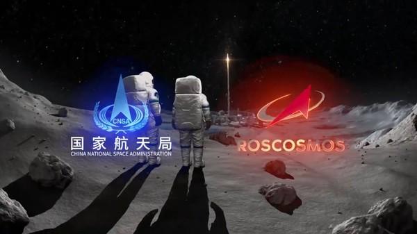 Objectif Lune : la Russie et la Chine présentent un plan en 3 étapes pour envoyer des astronautes