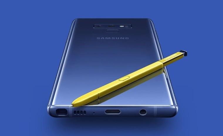 [Test] Samsung Note 9 : un retour en force… et (presque) sans fausses notes