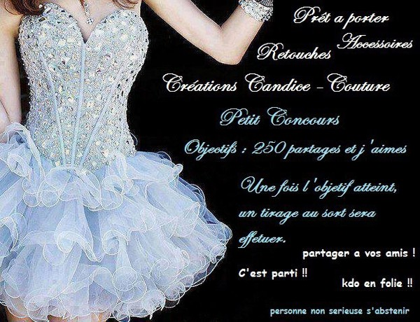 Photos de Candice Couture | Facebook