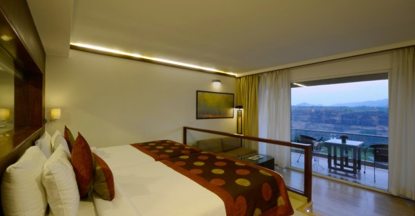 Hotels In Khandala Beckon For A Luxurious Holiday