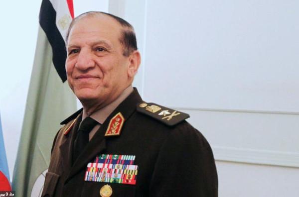هيئة الانتخابات المصرية تستبعد الفريق سامي عنان من الترشح للرئاسة
