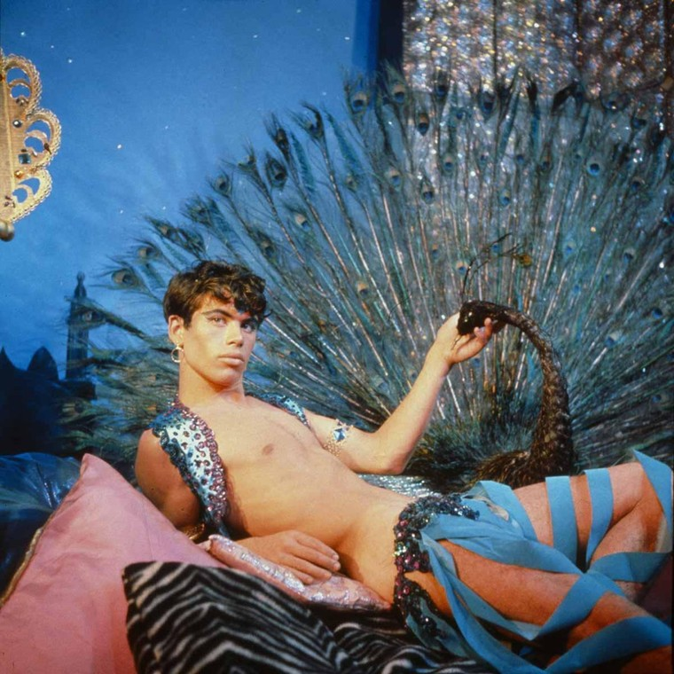 james bidgood, le parrain du kitsch homo-érotique | watch | i-D