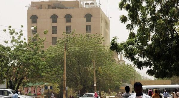 Nouvel accident de bus au Soudan: 19 morts, 17 blessés - RTBF Monde