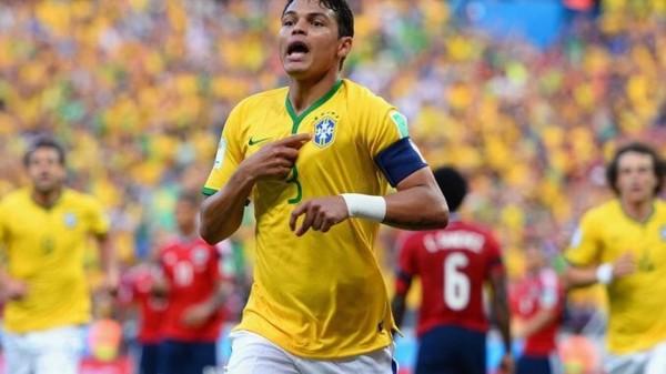 Australia 0 Brasil 4 Pelampiasan Silva di MCG – Cari Agen Bola