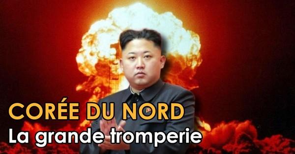 Tout ce que vous pensiez savoir sur la Corée du nord était donc FAUX ! A lire...