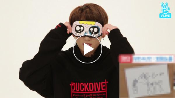 [V LIVE] BTS GAYO - track 11