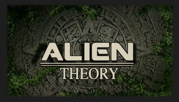 Alien Theory France | Ancient Aliens