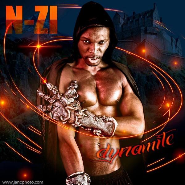 Africahit - N-Zi présente son nouveau single DYNAMITE