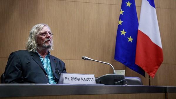 Quels sont les conflits d'intérêt d'après Didier Raoult? - Santecool