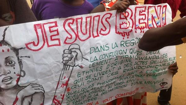 Massacres en RDC: la société civile de Beni en appelle à la CPI - RFI