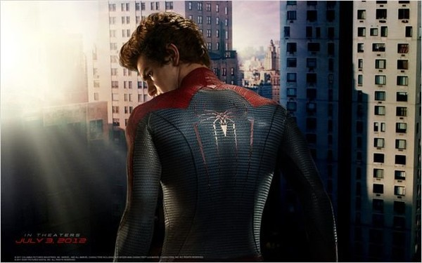 The Amazing Spider-Man (2012) [HD]