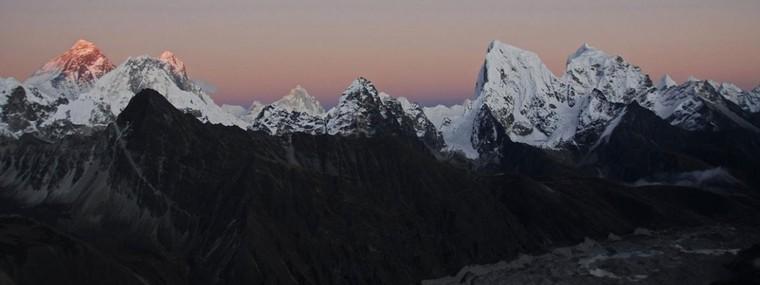 Langtang Ganjala Pass Trekking | Book Now Langtang Ganjala Pass Trek