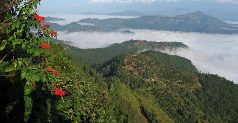 Nagarkot Private Day Hiking Tour