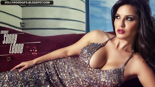 Sunny Leone | Hot Gifs & Bikini Pictures | Hot Bollywood Gifs