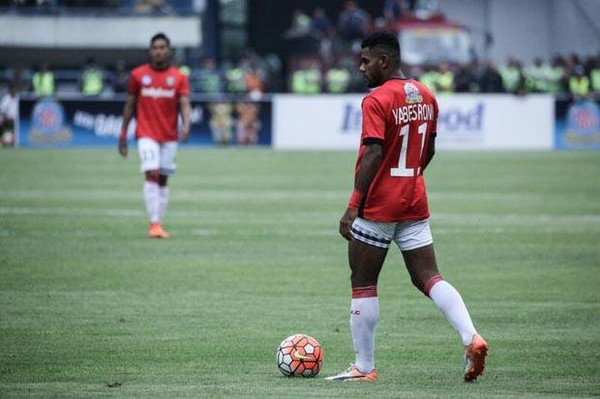 Berita Bola: Kalahkan Gresik United, Bali United Runner Up Paruh Musim