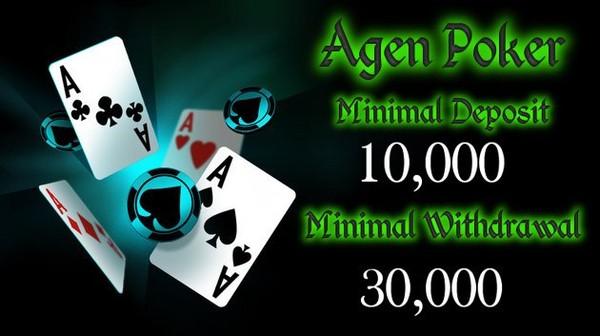 Agen Poker Domino Online Uang Asli
