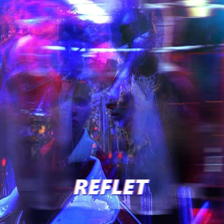 """Découvrez """" Reflet """", le nouveau clip d'Aladin 135"""