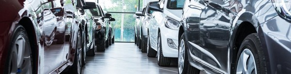 Rich pickings for used car buyers this March