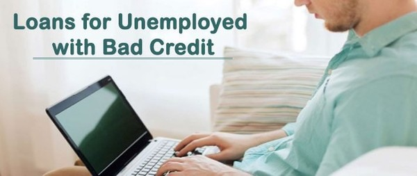 How Tenants Can Survive with 'Loans for Unemployed with Bad Credit'