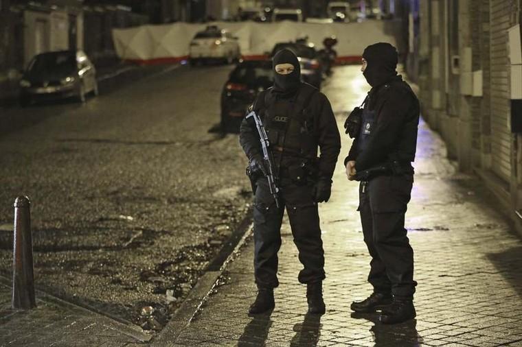 L'État islamique cite les djihadistes belges en exemple