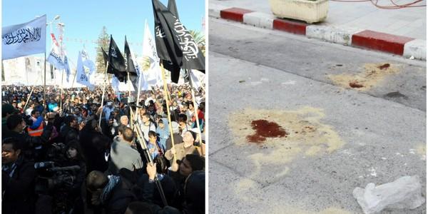 Shams portera plainte contre l'avocate de Hizb El Tahrir pour appel meurtre des homosexuels