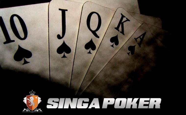 Bermain Judi Poker Online Di Awal Tahun